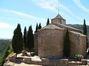 Albarca, Priorat. Foto de Antonio Bistouras