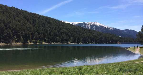 Andorra todo el año
