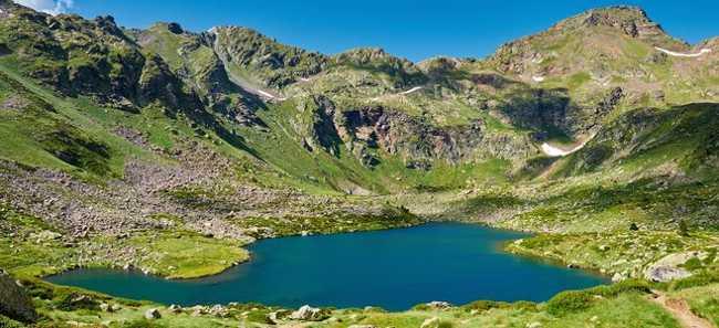 Escapate a Andorra con Autocaravanas Auto Nuel