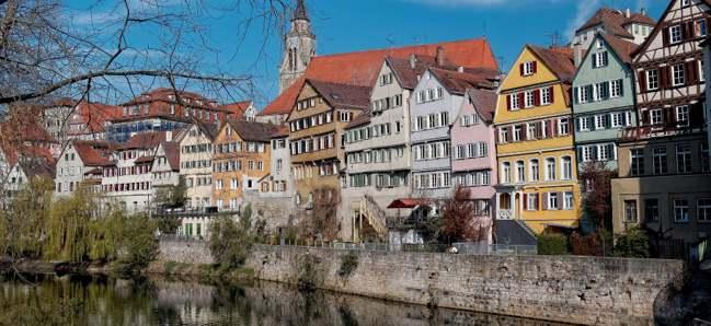 Baden Baden. Salva Negra. Alemania