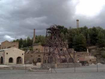 Bellmunt del Priorat. Foto de Antonio Bistouras