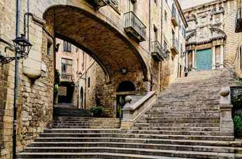 Call Jueu Girona. Foto de Deyan Denchev