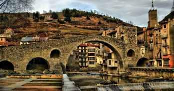 Camprodon. Girona