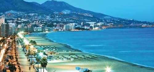 Fuengirola. Málaga