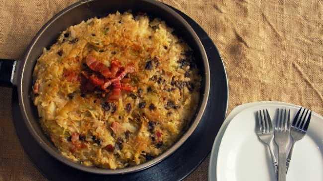 Gastronomia Andorrana