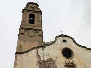 Marça. Foto de Antonio Bistouras