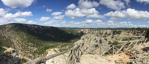 Mirador de Galiana