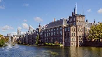 Binnenhof La Haya