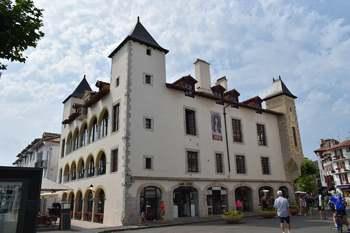 Casa de Luis XIV