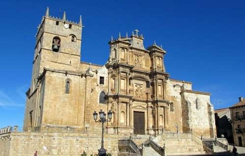 Gumiel de Izán. Burgos