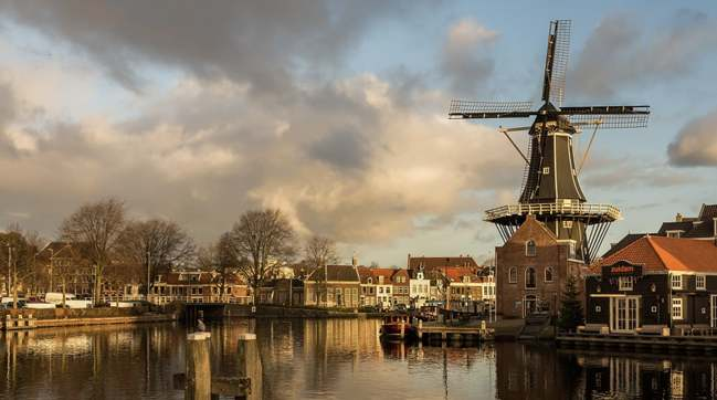 Haarlem. Holanda