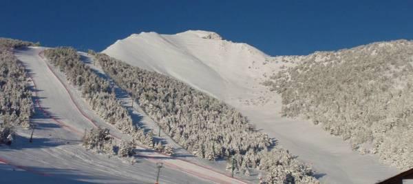 Estación de esquí Espot