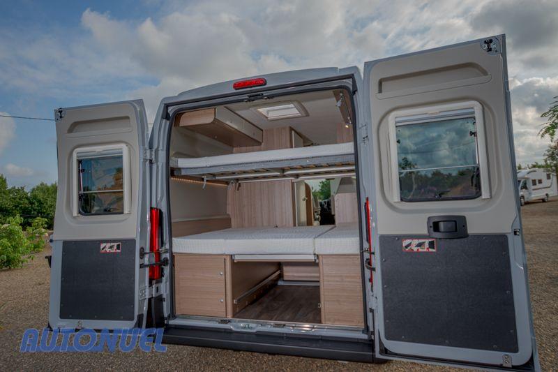 alquilar autocaravana camper 3-4 plazas, autonuel, tarragona